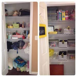 closet compare