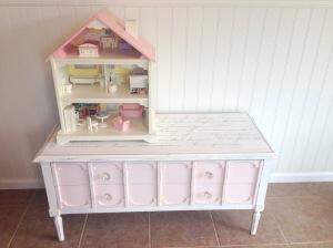 doll house table 4